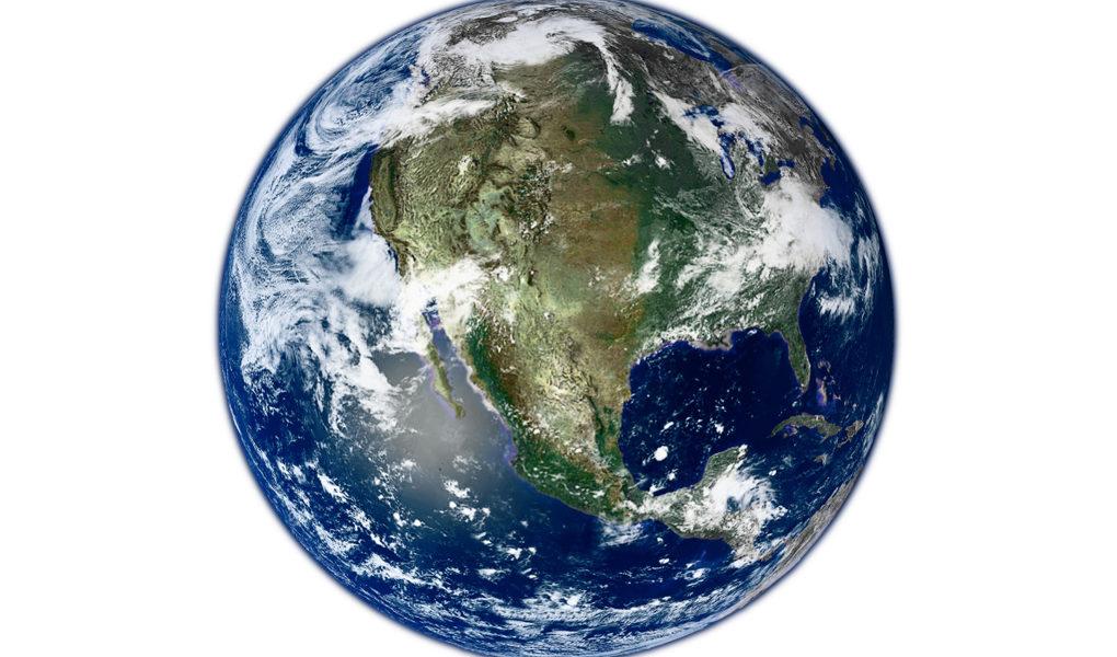Fyra av nio planetära gränser har överskridits