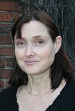 Katarina Bälter, professor vid Karolinska Institutet