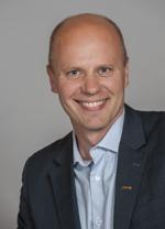 Johan Edman, programansvarig på Mistra. Foto: Anette Andersson.