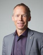 Johan Rockström, professor, Stockholm Resilience Center