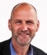 Carl-Gustaf Bornehag, professor i folkhälsovetenskap, Karlstads universitet.
