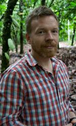 Martin Noponen, Foto: Lars Soold