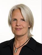 Christel Cederberg, Foto: Chalmers