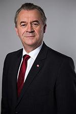 Sven-Erik Bucht, Foto: Regeringen