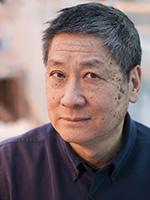 Jonathan Yuen, professor vid SLU i Uppsala