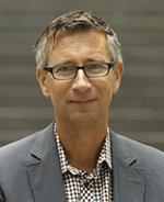 Richard Bergström, VD för den europeiska läkemedels-branschens organisation (EFPIA)