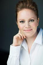 Hele Savin, professor på Aalto-universitetet. Foto: Jouni Haarala