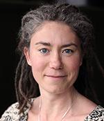 Misse Wester, doktor i psykologi, KTH.