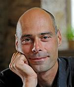 Stefan Gössling, professor Linnéuniversitetet . Foto: Katarina Ahlfort