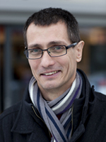 Ulf Sonesson, forskare SP, Sveriges Tekniska Forskningsinstitut