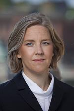 Karolina Skog, miljöminister.