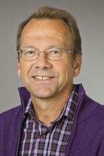 Bertil Forsberg professor i miljömedicin. Foto: Mattias Pettersson