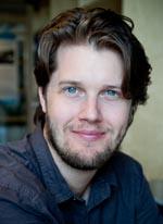 Stefan Åström, ekonomiforskare på IVL.
