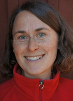 Rebecka Milestad, docent i miljöstrategisk analys, KTH