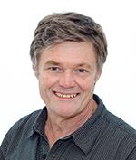 Rolf Spörndly, foderforskare, SLU. Foto: Malin Alm