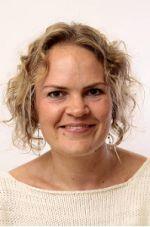 Camilla Andersson, SMHI.