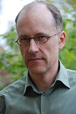 Jonas Åkerman, forskningsledare, KTH