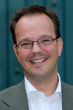 Richard Klein, forskare vid Stockholm Enviroment Institute