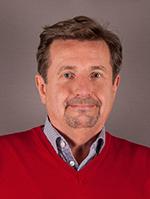 Göran Pershagen, professor, miljömedicin, KI