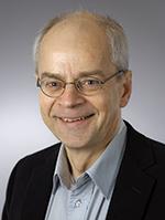 Christer Nilsson, professor Umeå universitet. Foto: Mattias Pettersson
