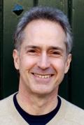 Marcus Carson, forskare vid Stockholm Environment Institute