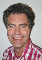 Leif Bülow, professor, LTH.