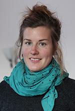 Anna Bengtsson, journalist och miljöingenjör.