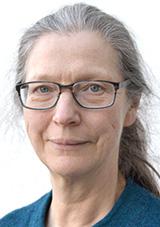 Cecilia Waldenström, lektor och forskare på institutionen för stad och land vid SLU.