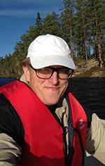 Staffan Åkerblom, forskare vid SLU.
