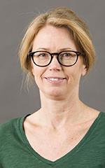 Anna Lilja, kommunikatör, Konsumentföreningen Stockholm