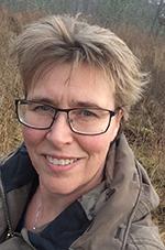 Cecilia Kullberg, Stockholms universitet.