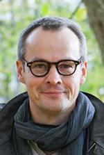 Kjell Blomgren, SLU. Foto: Jenny Svennås-Gillner