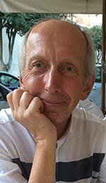 Mats Williander, forskningsledare på RISE Viktoria.
