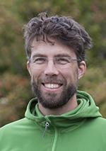 Marcus Hedblom, forskare SLU. Foto: Anders Esselin