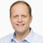 Kåre Gustafsson, projektledare på Fortum Värme.