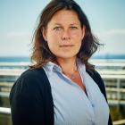 Marinette Hagman, Nordvästra Skånes Vatten och avlopp.