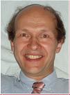 Lars Hylander, agronom och lantmästare på SLU och Uppsala universitet.