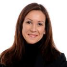 Annika Björkdahl, professor i statsvetenskap, Lunds universitet.