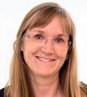Anna Schwnürer, biogasforskare och professor, SLU.