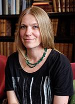 Gabriella Olshammar, GU. Foto: Johan Lundberg