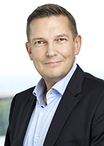 Marcus Karlsson, Michelin Nordic.
