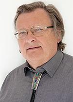 Ulf Sandberg, VTI.