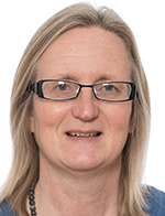 Anne Marie Vass, utredare. Foto: Kemikalieinspektionen