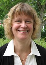Lena Lidfors, professor SLU. Foto: Vanja Sandgren