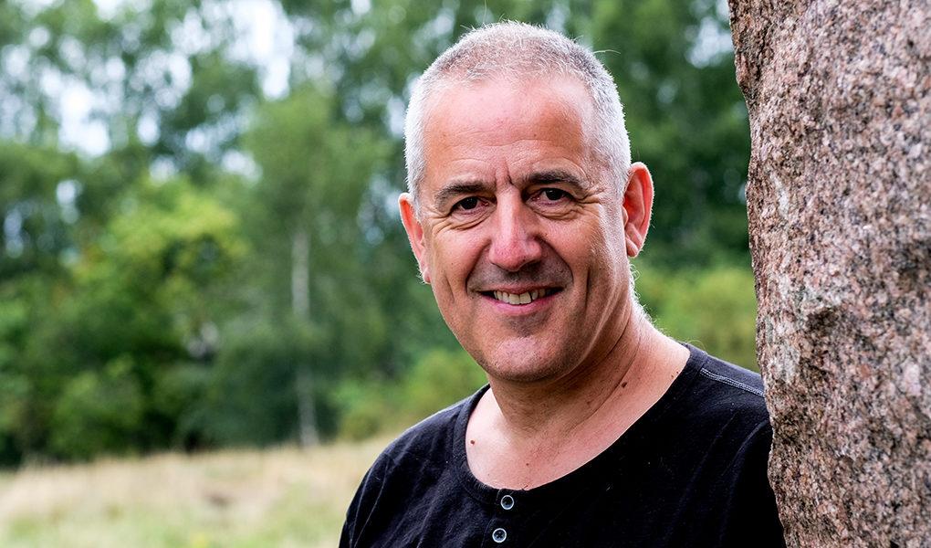 Stephen Redpath professor ekologi