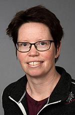 Annelie Hedström LTU
