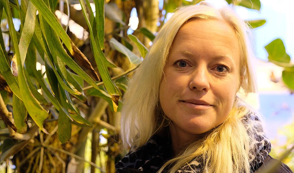 Maria Eggertsen