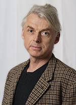 Fredrik Haux