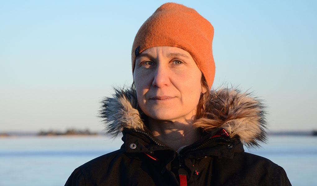 Rita B. Jonsson