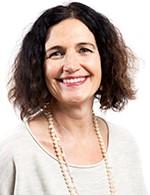 Linda Keeling